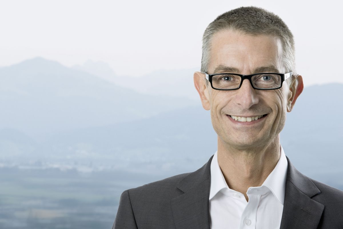 Markus Fisch